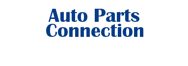 Auto Parts Connection